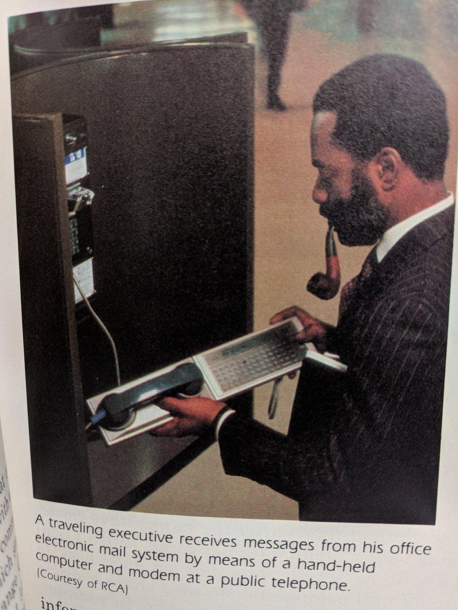 Эра hand-help PC в представлении Panasonic