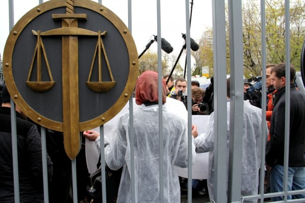 Пусси Райот против своих адвокатов. Самуцевич на свободе IMG_2265
