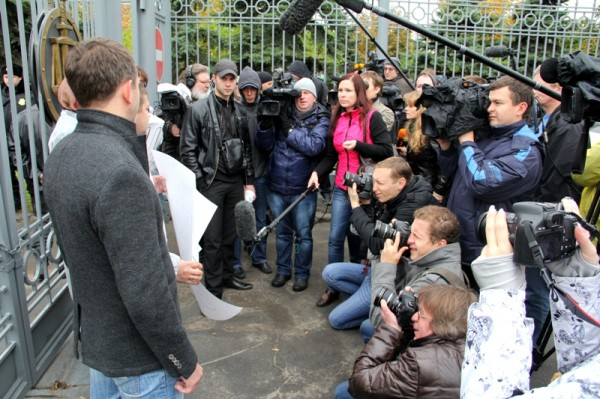 Пусси Райот против своих адвокатов. Самуцевич на свободе IMG_2272