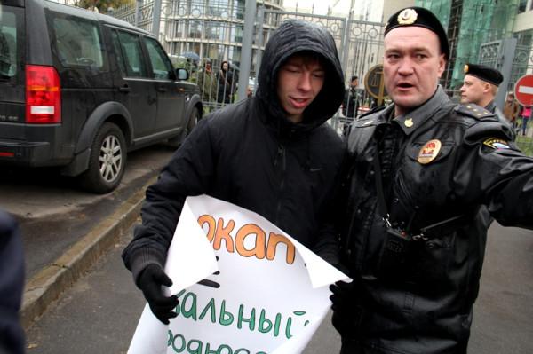 Пусси Райот против своих адвокатов. Самуцевич на свободе IMG_2333