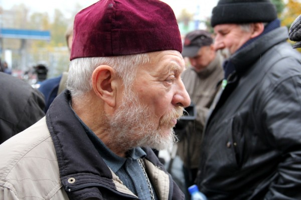 Пусси Райот против своих адвокатов. Самуцевич на свободе IMG_2374