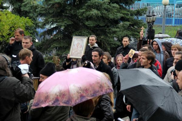 Пусси Райот против своих адвокатов. Самуцевич на свободе IMG_2384