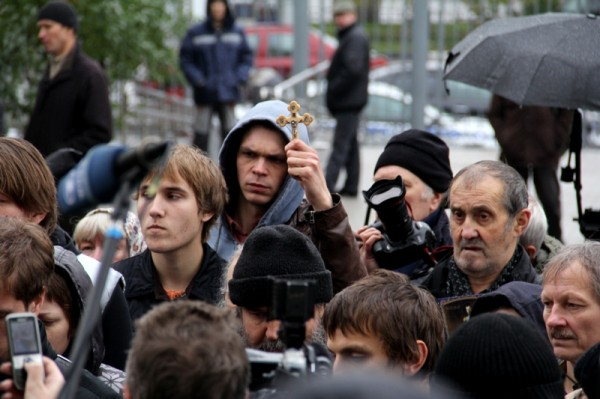 Пусси Райот против своих адвокатов. Самуцевич на свободе IMG_2404