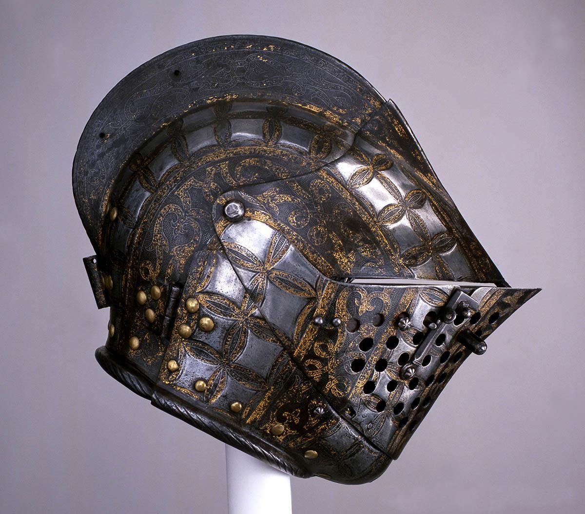 Шлем сэра Генри