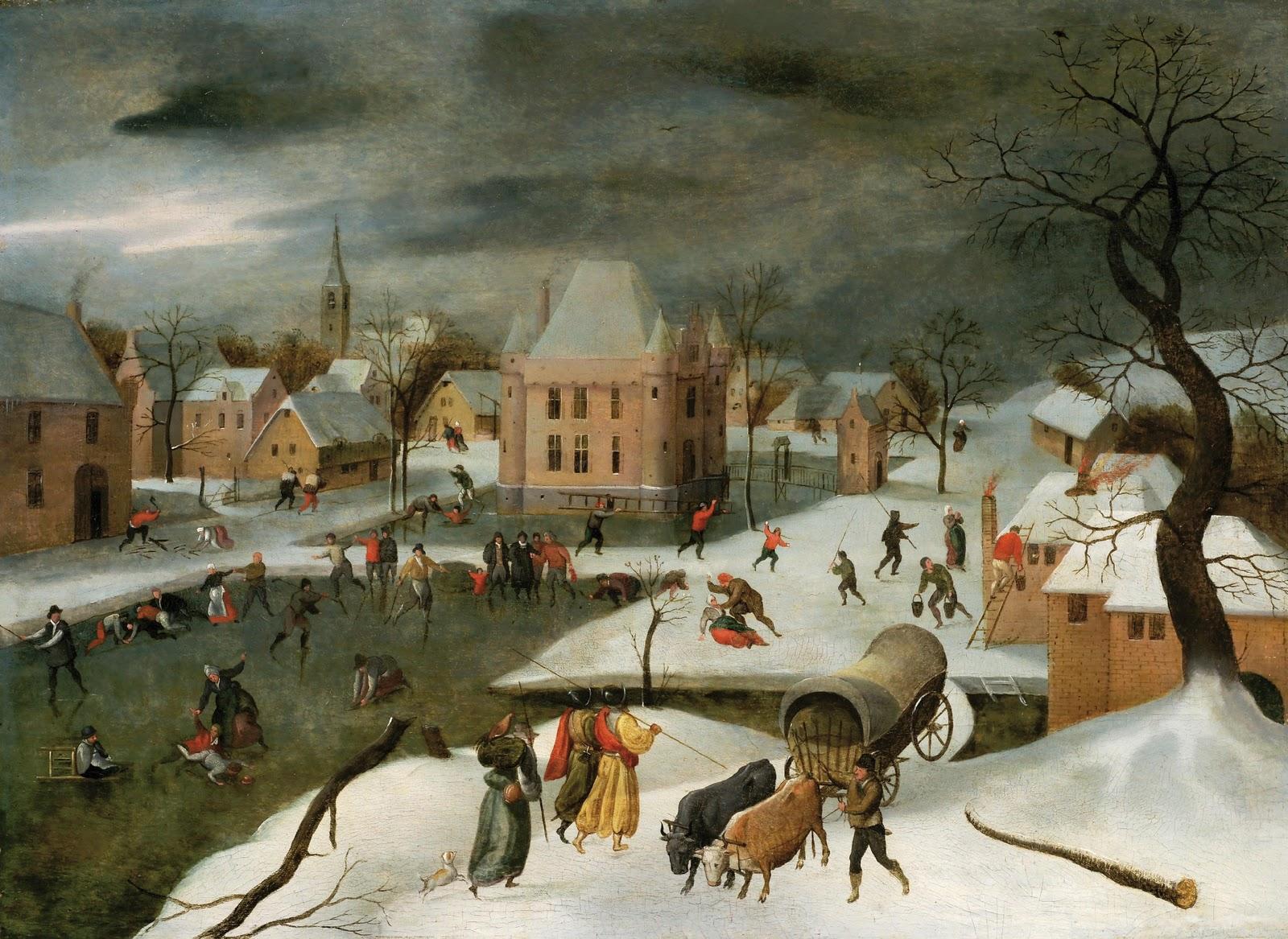 Albel Grimmer Antwerp c.1570-1618-9
