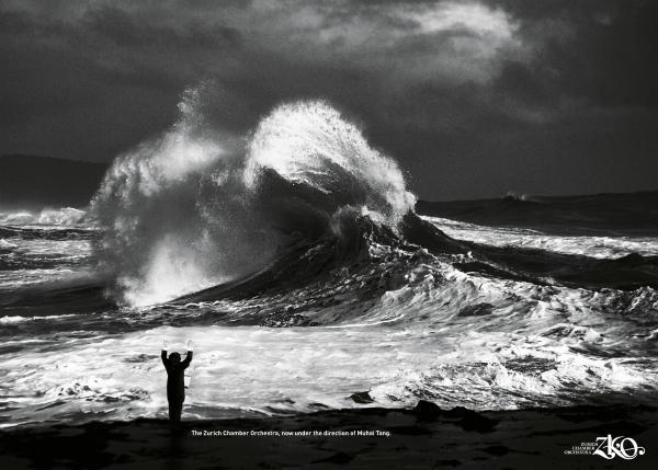zurich chamber orchestra wave