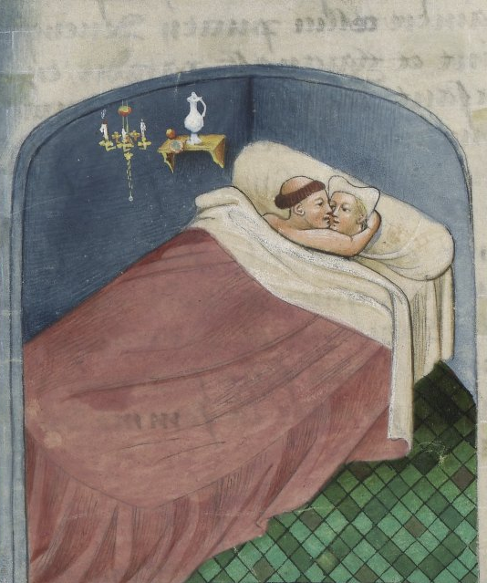 Эротика средневековые войны