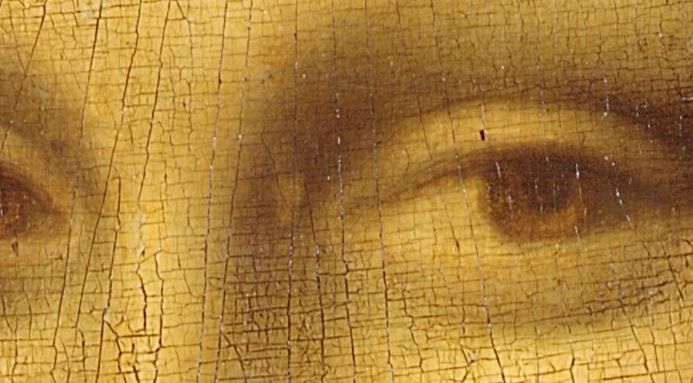Mona Lisa by Leonardo