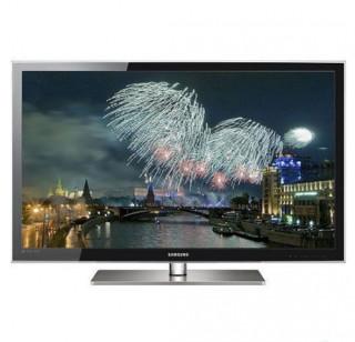 LED телевизор SAMSUNG UE-55C6000RW