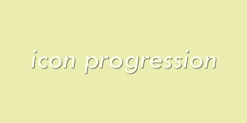 iconprogression2013