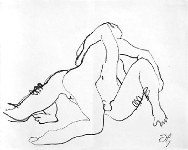 Олимпийский факап, або Борьба с клитором