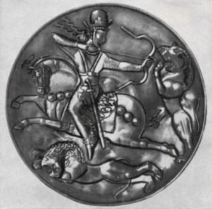 Тайна  «закамского серебра»