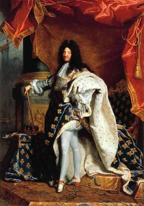 Как из-за своих странностей король Франции разрушил медицинские каноны и ввёл моду на роды на спине