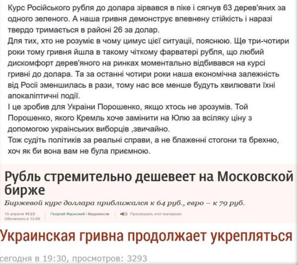 Євро в РФ продають вже по 80 рублів. Вперше з березня 2016 року - Цензор.НЕТ 1907