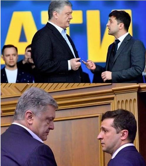 Зеленський звільнив двох членів Нацради з ТРМ і перепризначив двох за своєю квотою - Цензор.НЕТ 6834