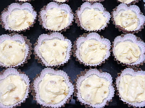 творожный десерт и творожные кексы.jpg