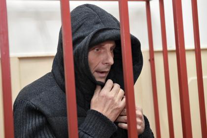 Губернатор Сахалинской области Хорошавин под арестом
