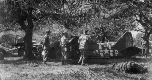 Как союзники надули немцев в июне 1944 г.