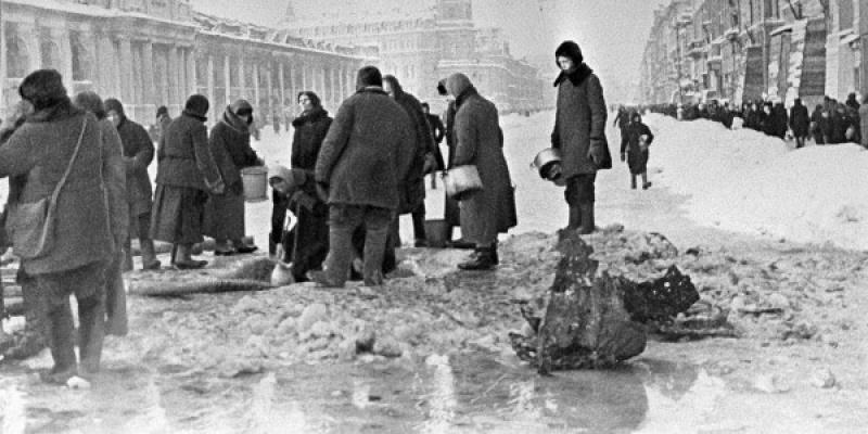 Leningrad-3