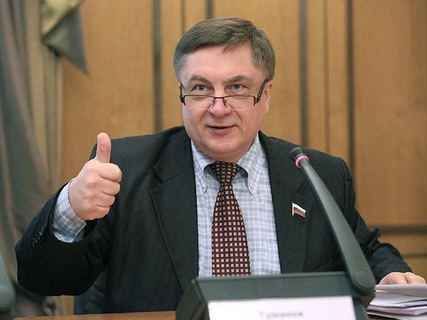 Tumanov