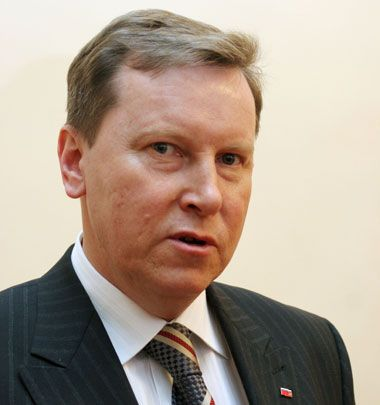 Oleg Nilov