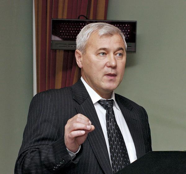 Aksakov Anatolii