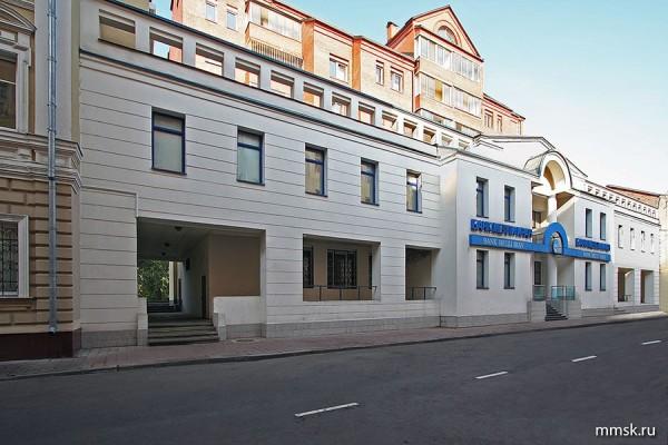 квартира Маркелова