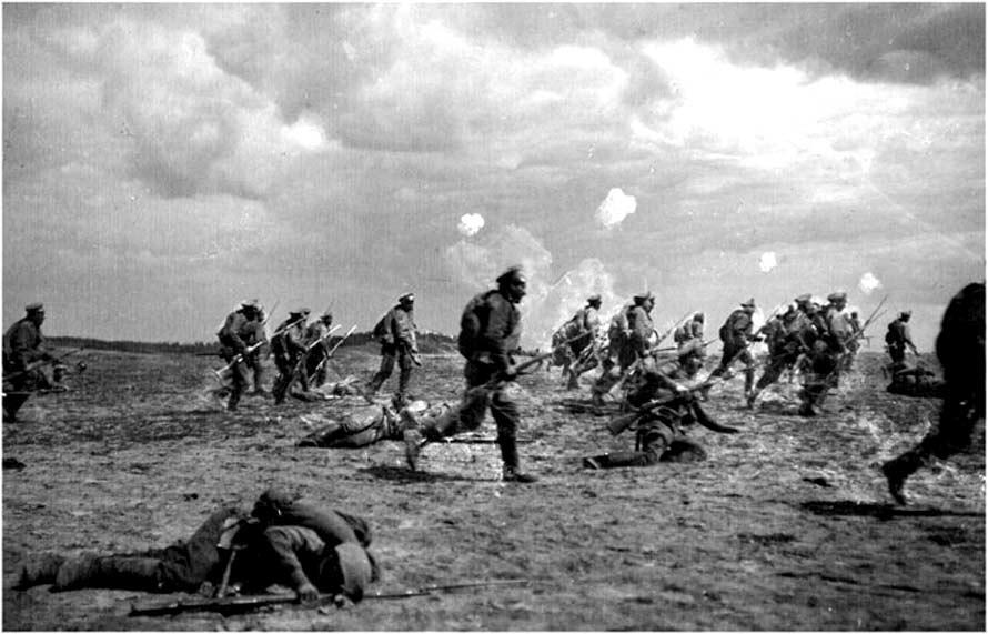 1 world war