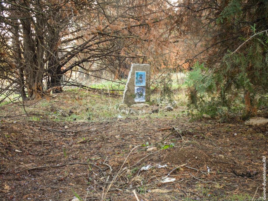 Кладбище домашних животных-13