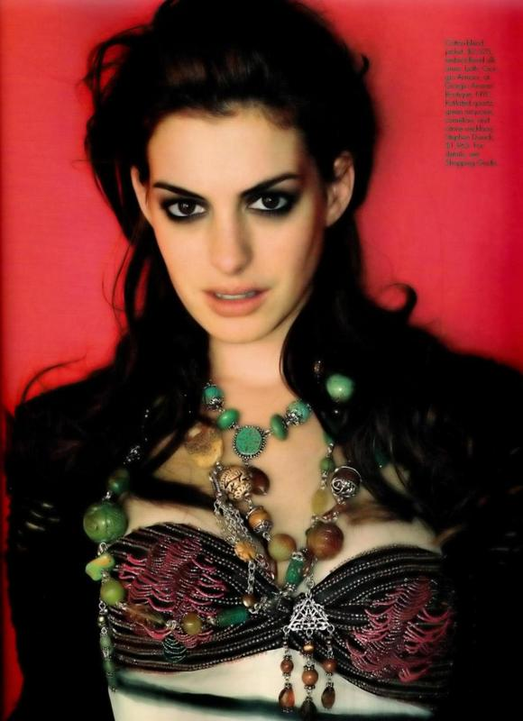 Anne Hathaway picture 82
