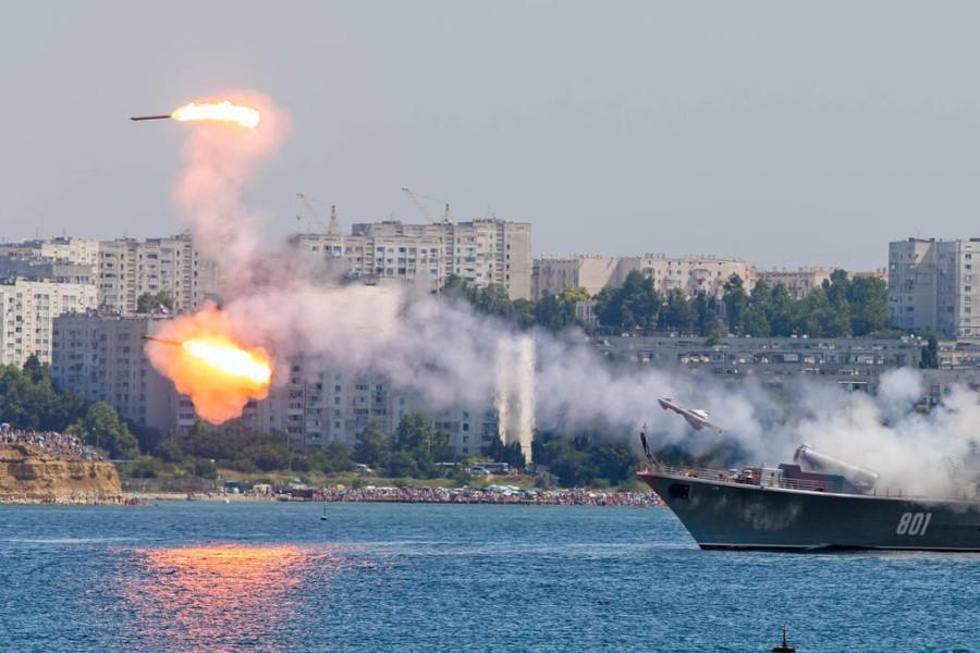 Путин подтвердил, что РФ разрабатывает дестабилизирующие системы оружия, нарушая свои международные обязательства, - Госдеп США - Цензор.НЕТ 285