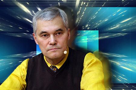 Еще один военный эксперд на Сирии раскрылся - Константин Сивков
