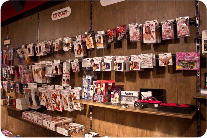 Секс шоп товары цены фото