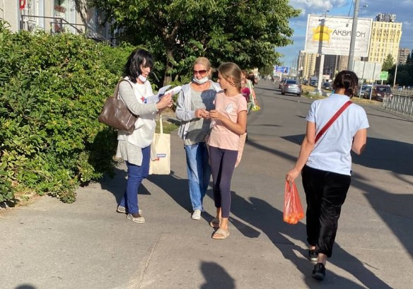 «Родина» предлагает привнести в ЗакС предложения и инициативы петербуржцев
