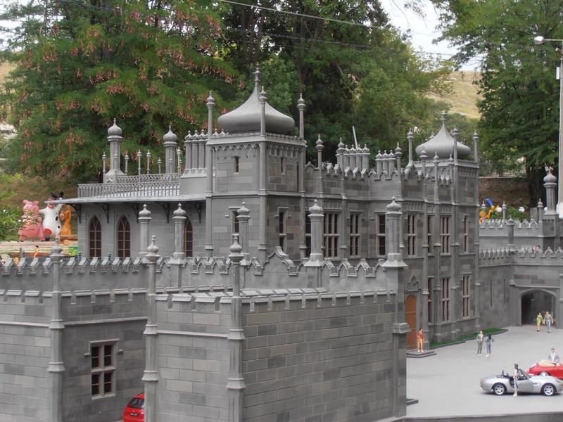 Воронцовский дворец 2