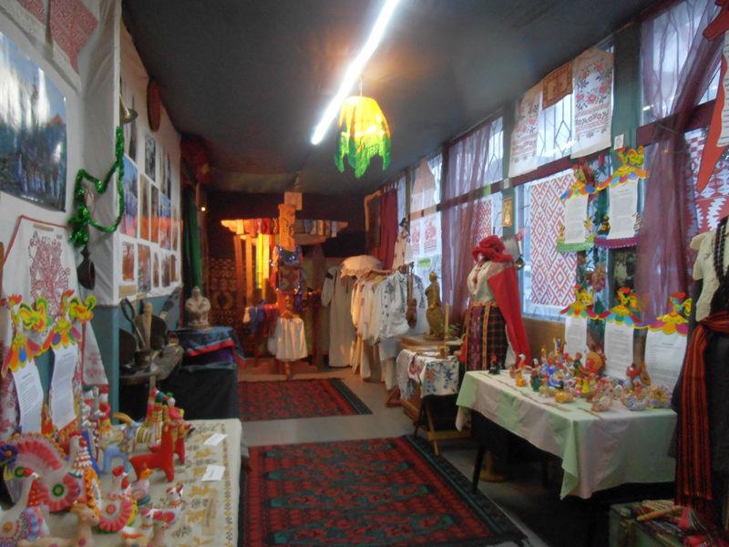 Севастопольский музей древних ремёсел 2