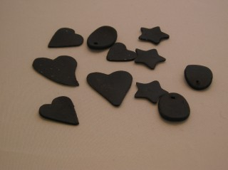 Polymer clay!