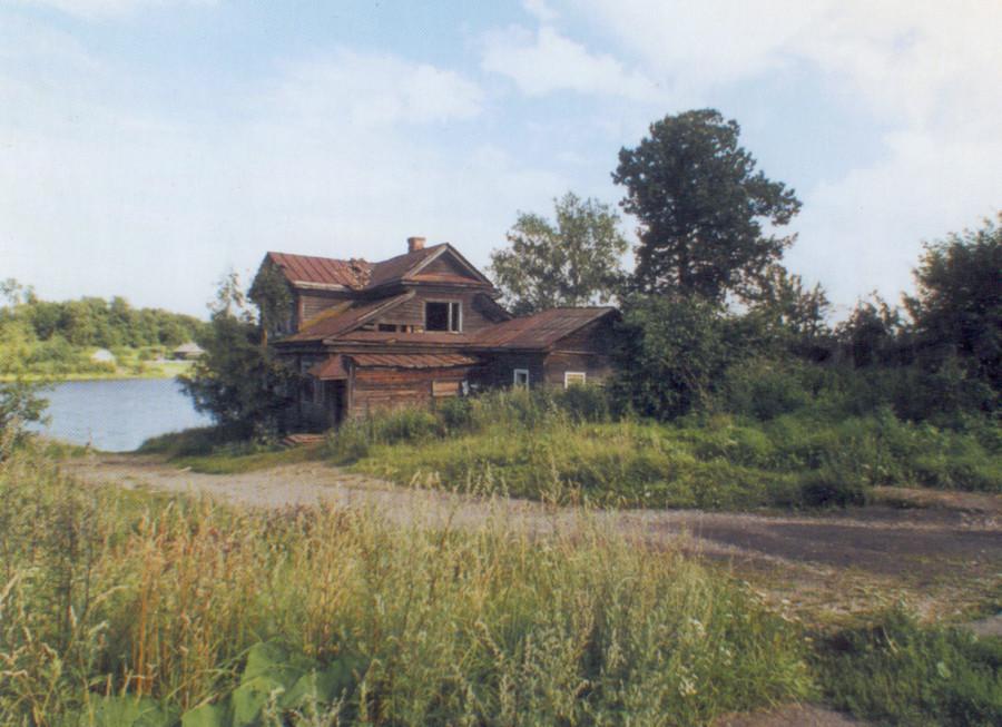 dom-rogova