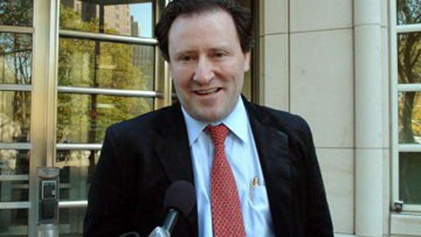 Известный адвокат в США Аркадий Бух