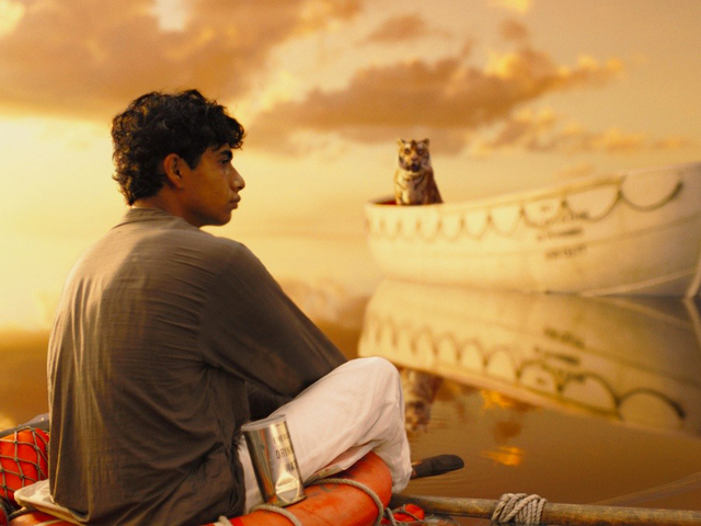 Несколько хороших фильмов 2012 года