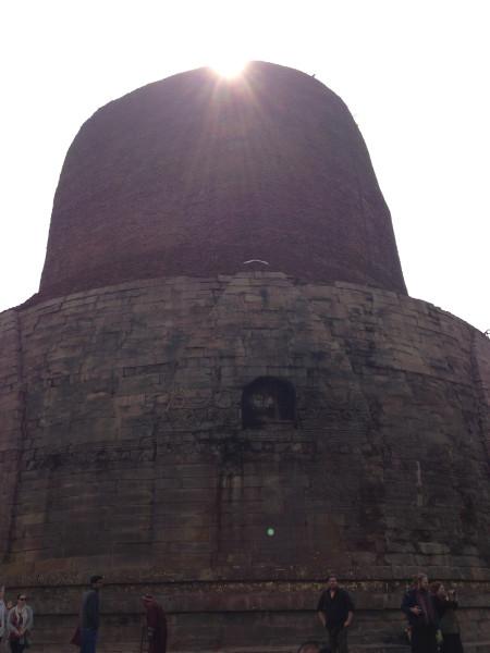 sarnath_stupa