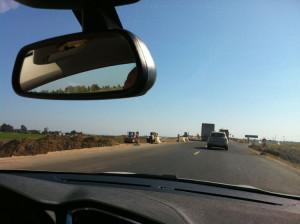 фото 25 новая автомагистраль Гомель-Минск