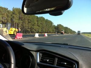 фото 26 новая автомагистраль Гомель-Минск