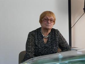 4. Наталья Константиновна Воробьева