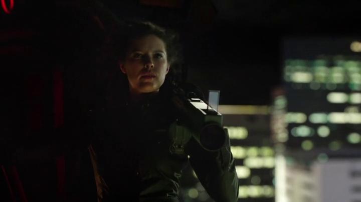 """gpgurl50's recaps: My """"Arrow"""" 2x23 Recap"""