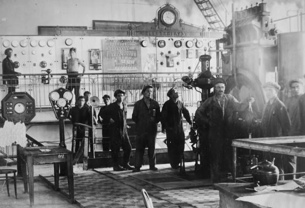оборудование завода вестингауз на Самарской ГЭС.jpeg