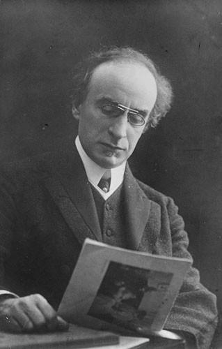 Григорий Григорьевич Ге