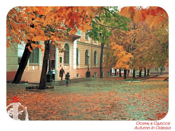 Осенний Университет