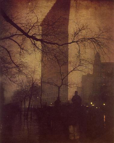 The Flatiron, 1905