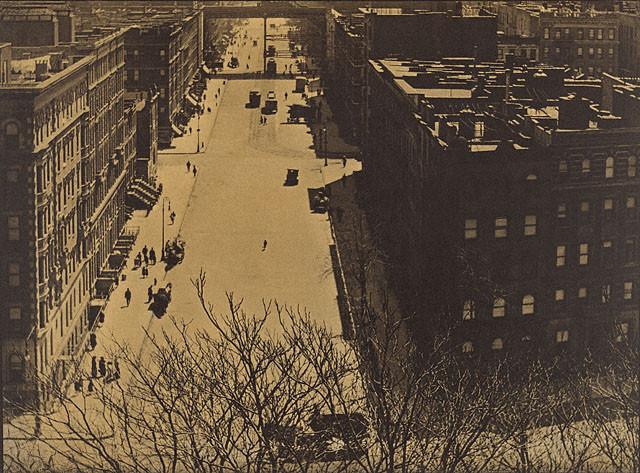 New York, 1916